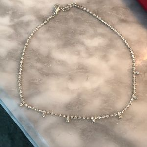 Jewelry - Choker necklace EUC